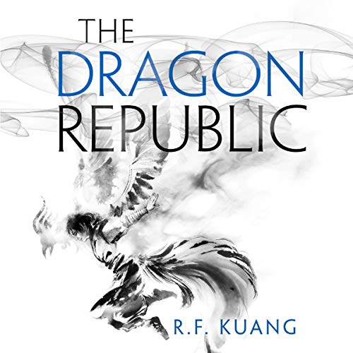 The Dragon Republic cover art