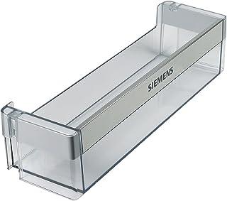 Bosch Siemens 704703 00704703 Original utställningsbricka sidofack flaskhållare flaskhållare kylskåp kylskåpsdörr