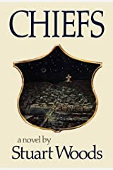 Chiefs: A Novel (25th Anniversary Edition) (Will Lee Novels Book 1) Kindle Edition