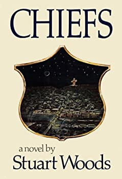 Chiefs  A Novel  25th Anniversary Edition   Will Lee Novels Book 1