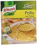 Knorr Sopa Pollo Fideos, 63g