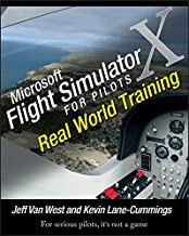 microsoft flight simulator manual