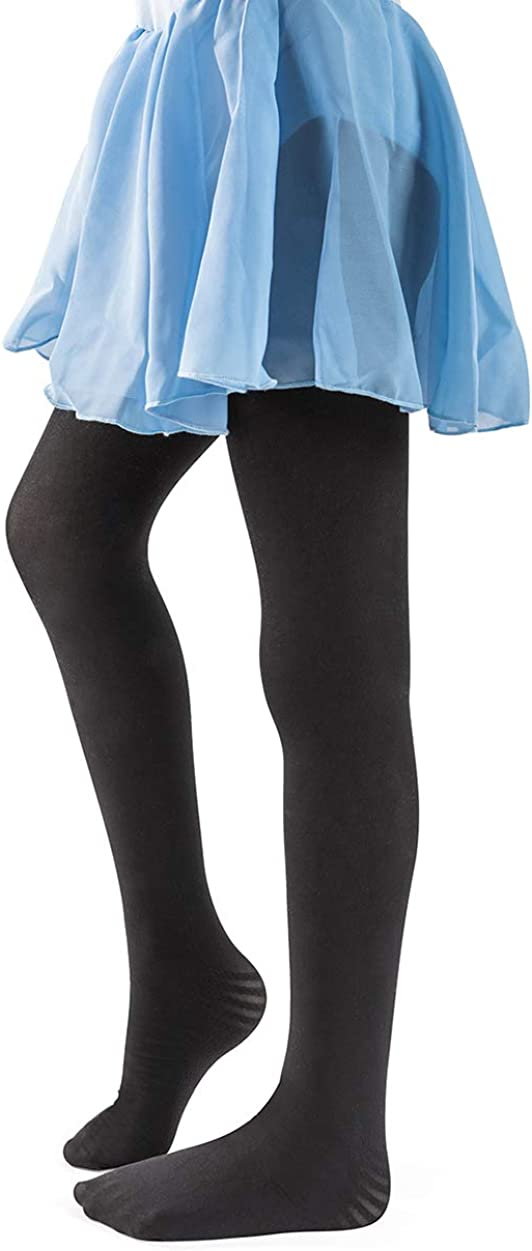 New popularity Girls Ballet Dance Tights Footed Womens Max 85% OFF Legging