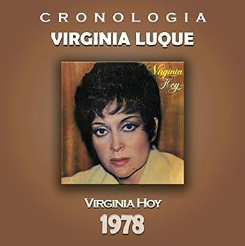 Virginia Luque Cronología - Virginia Hoy (1978)