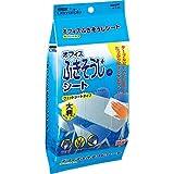 コクヨ オフィスふきそうじシート キレピカ シートサイズ210250mm 1パック(35枚)