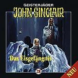 John Sinclair Edition 2000 – Folge 28 – Das Eisgefängnis