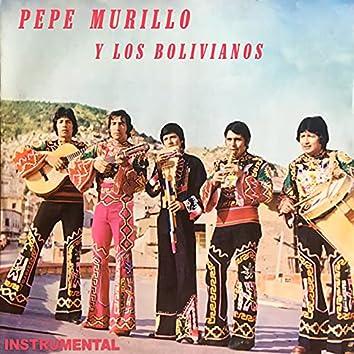 Pepe Murillo y los Bolivianos