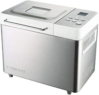 Kenwood Convection Bread Maker BM350 Máquina de hacer pan, 645 W, color blanco