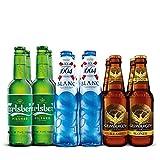 Cerveza Importada Carlsberg, una selección de nuestras mejores cervezas - 12...