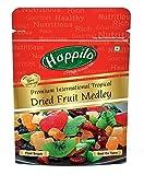 Happilo Premium International Dried Tropical Fruit Medley 200g