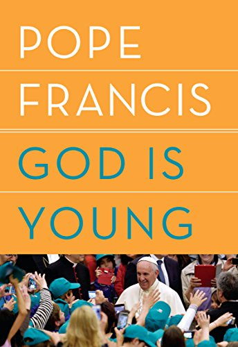 God Is Young: A Conversation (English Edition)