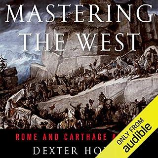 Mastering the West Titelbild