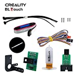Creality 3D Printer BL Touch Auto Bed Leveling Sensor Kit Accessories for Cr-10/Ender 3/Ender 3 Pro/Ender 5/CR 10S/CR-10 S4/S5/CR 20/20 Pro