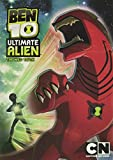Ben 10 Ultimate Alien: The Wild Truth [Reino Unido] [DVD]
