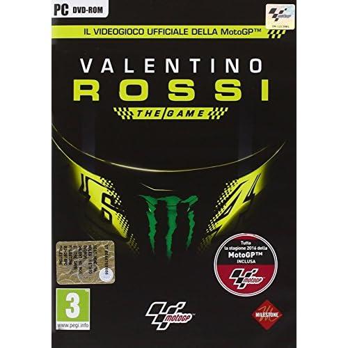 Valentino Rossi: The Game - PC