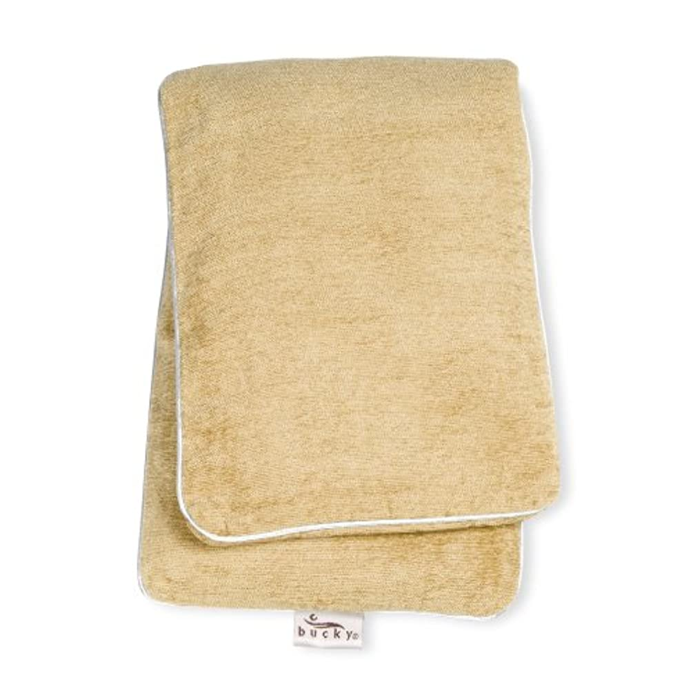 Bucky Hot & Cold Therapeutic Body Wrap, Sand