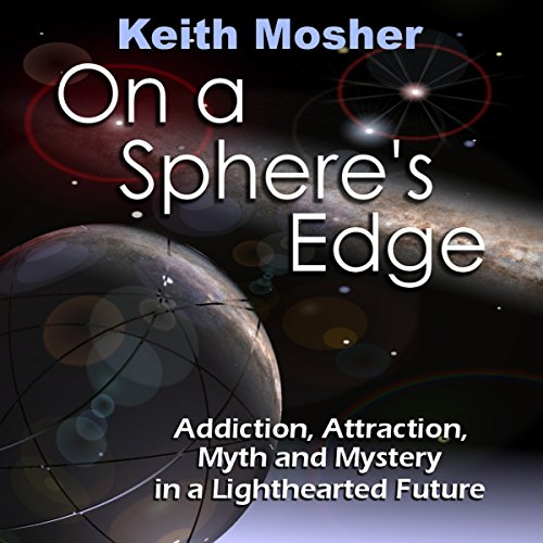 On a Sphere's Edge cover art