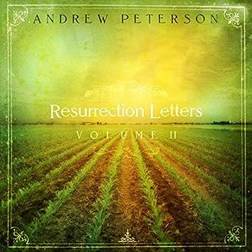 Resurrection Letters Volume 2