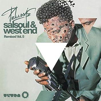 Salsoul & West End Remixed Vol. 5