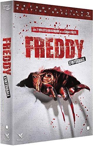 Freddy-L'intégrale [Édition Collector]