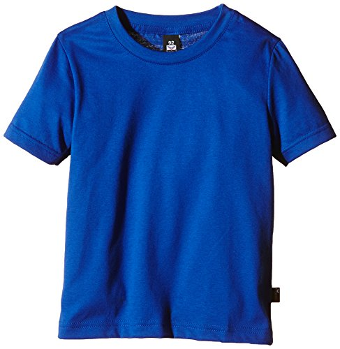TRIGEMA Jungen T-Shirt aus Single-Jersey 336202, Royal, 140