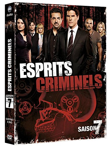 Esprits criminels-Saison 7