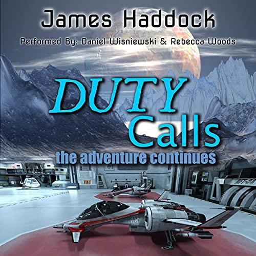 Duty Calls cover art