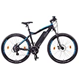 "NCM Moscow E-Bike, E-MTB, E-Mountainbike 48V 13Ah 624Wh - 29"" Schwarz - Best Reviews Guide"