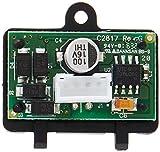 Super Slot C8515 - Accesorios: interruptor digital para coches sedán [versión en inglés]