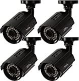 Q-see Wireless Security Cameras - Best Reviews Guide