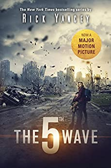 The 5th Wave by [Rick Yancey]