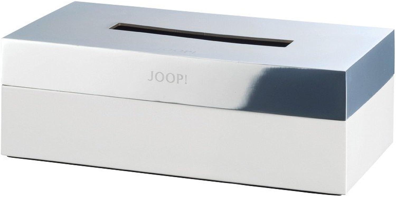 Joop Bathroom Chromeline Chrom Weiß B005de0pte Kleenexbox