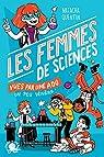 Les femmes de sciences vues par une ado  par Quentin