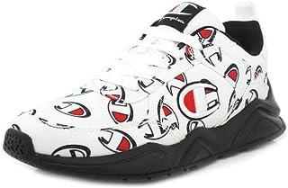 2b3b2a5df8833 Champion Mens 93Eighteen Repeat C Sneaker