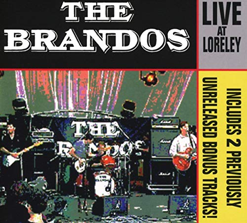 Live at Loreley (Reissue)