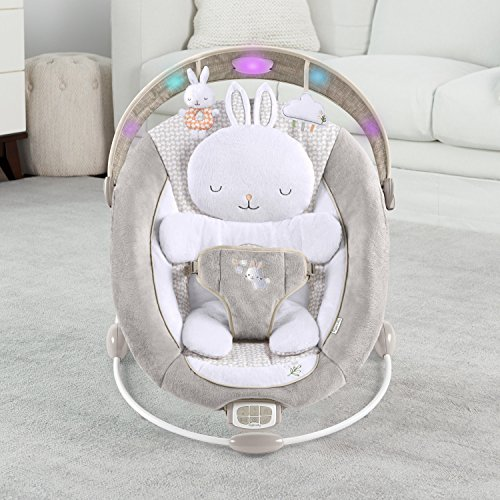 The Best Fully Reclined Baby Swings for 2021 Review