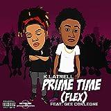 Prime Time (FLEX) [Explicit]