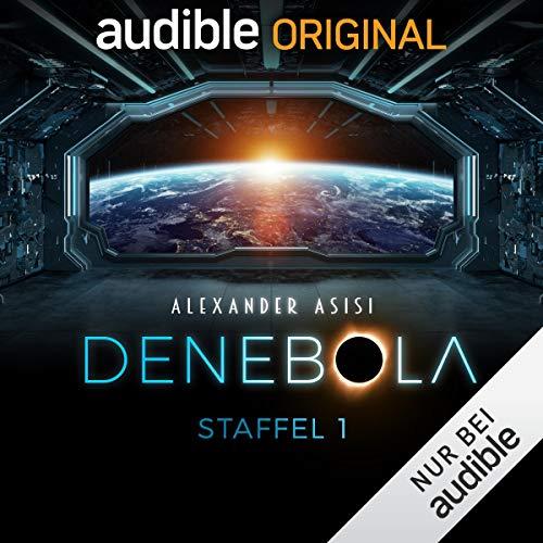 Denebola. Staffel 1 Titelbild