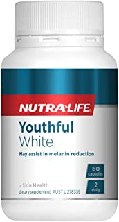 Nutralife Youthful White, 60 count