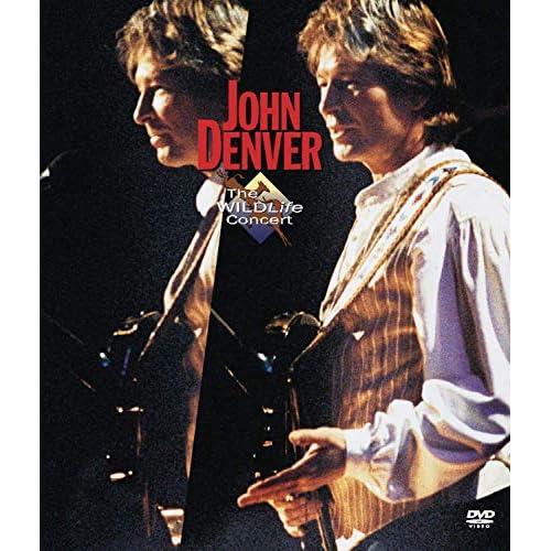 John Denver - The Wildlife Concert