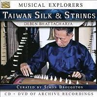 Musical Explorers - Taiwan Silk & Strings