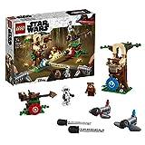 LEGO Star Wars - Action Battle: Asalto a Endor, Juguete de...