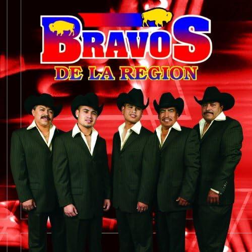 Los Bravos De La Region