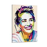 Julia Roberts Popart-Poster und Wandkunstdruck, modernes