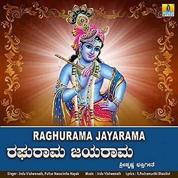 Raghurama Jayarama - Single