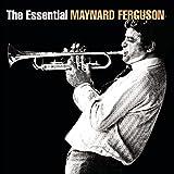 album cover: Maynard Ferguson