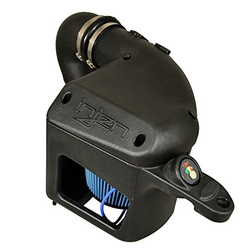 Injen EVO8002 Air Induction System