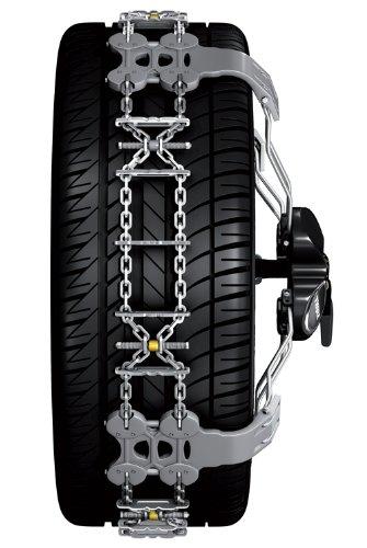 Thule chaînes à neige k-summit k33 pour les pneus 245/45 r17