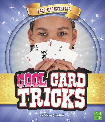 Cool Card Tricks (Easy Magic Tricks)