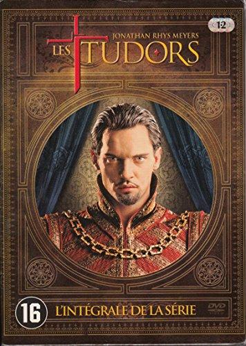 Les Tudors - Intégrale Saisons 1 à 4 - version longue